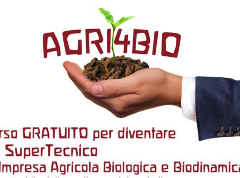corso Agri4bio