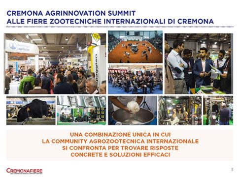 agrinnovation summit